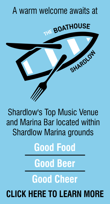 The Boathouse Marina Bar - Shardlow