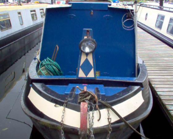 "For Sale – ""RHIANNON"" £30,000"