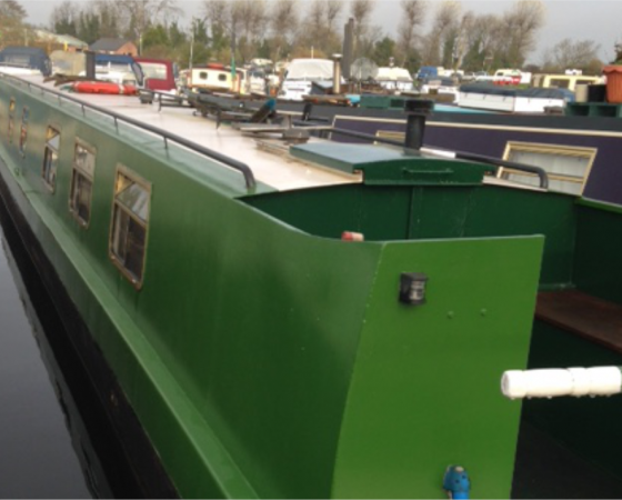 "Boat For Sale – ""JOINT VENTURE"" £21,950 (Open to Reasonable Offers)"