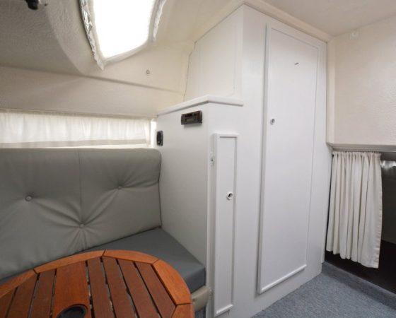 "Boat For Sale – ""MIS SPIRIT"" £9,995"